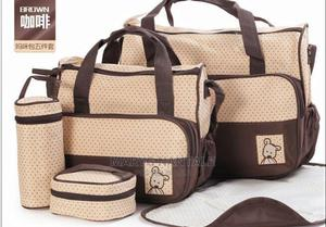 Baby Bag 5 In 1 | Baby & Child Care for sale in Kampala