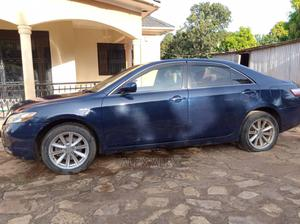Toyota Camry 2006 Blue   Cars for sale in Kampala