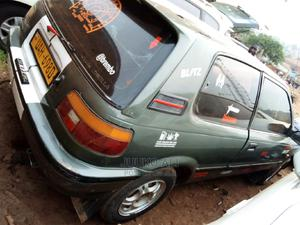Toyota Starlet 1997 Gray | Cars for sale in Kampala