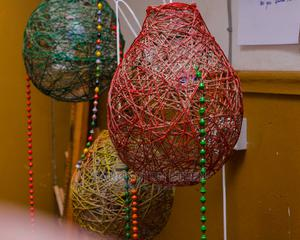 Artist Lamp Shades ( Custom Made ) | Arts & Crafts for sale in Kampala