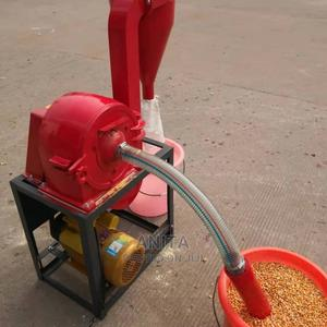 Maize Bran-Broken Maize Crushing and Milling Machine on SALE   Farm Machinery & Equipment for sale in Kampala