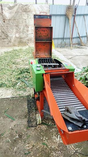 Silage and Broken Maize Mill 2 in 1 Machine on SALE   Farm Machinery & Equipment for sale in Kampala