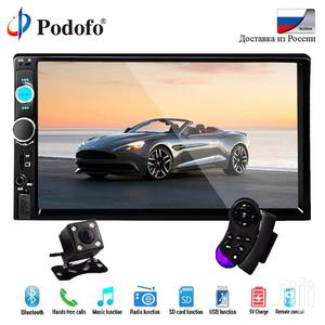 Pododo Car Player With Usb And Aux | Vehicle Parts & Accessories for sale in Kampala