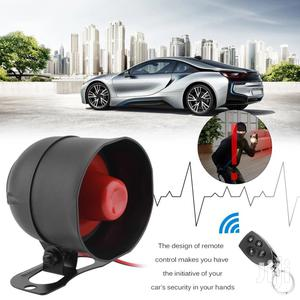 Vehicle Anti Theft Car Security Alarm System   Vehicle Parts & Accessories for sale in Kampala