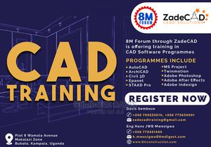 Archicad,Autocad,Civil3d Training and Installation 4 Mac/Pc | Classes & Courses for sale in Kampala