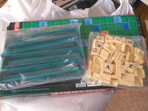 Playing Scrabble   Books & Games for sale in Kampala