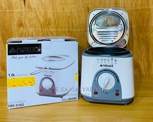 Newal Domestic Deep Fryer   Kitchen Appliances for sale in Kampala