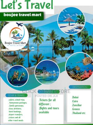 All Tours Around the Globe | Travel Agents & Tours for sale in Kampala