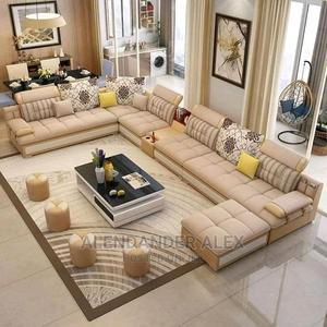 Alexernda Sofa   Furniture for sale in Kampala, Central Division