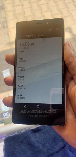New Tecno Pova 128 GB Gold | Mobile Phones for sale in Kampala