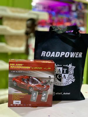 Aunthentic Security Car Alarms | Vehicle Parts & Accessories for sale in Kampala