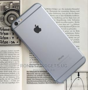 Apple iPhone 6 64 GB Black | Mobile Phones for sale in Kampala