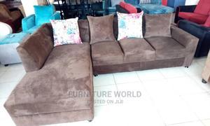 Brand New Sofa Set L Shape   Furniture for sale in Kampala