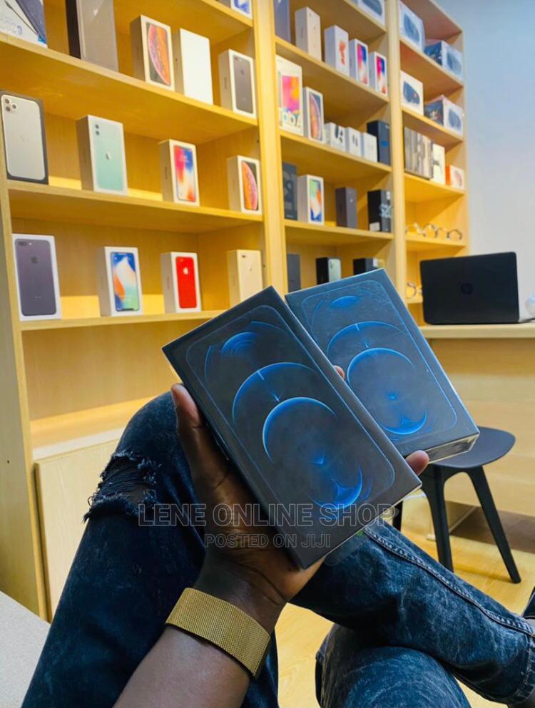 New Apple iPhone 11 Pro Max 256 GB Black | Mobile Phones for sale in Kampala, Uganda