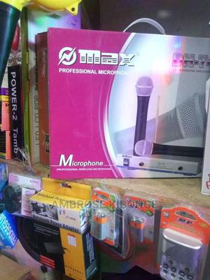 DH-788 MAX Wireless Microphone   Audio & Music Equipment for sale in Kampala