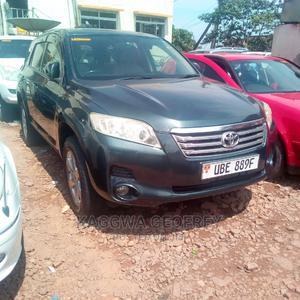 Toyota Vanguard 2007 Gray | Cars for sale in Kampala