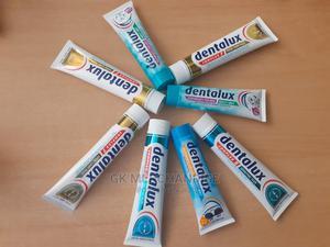 Dentalux Toothpaste   Bath & Body for sale in Kampala
