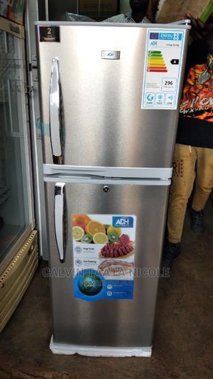 ADH Double Door Fridge 168L | Kitchen Appliances for sale in Kampala