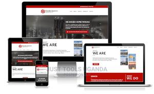 Cheap Website Design and Development | Computer & IT Services for sale in Kampala