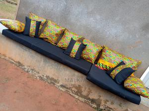 Cushions For Sofas And Pallet Chairs   Manufacturing Services for sale in Kampala
