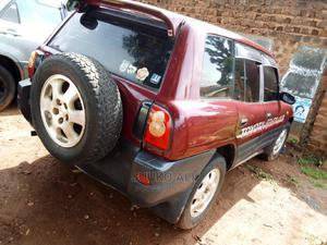 Toyota RAV4 1998 Cabriolet Red | Cars for sale in Kampala