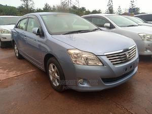 Toyota Premio 2008 Blue   Cars for sale in Kampala
