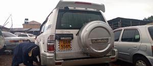 Toyota Land Cruiser Prado 1999 White   Cars for sale in Kampala