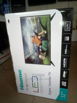 Brand New Hisense TV 32inches Smart | TV & DVD Equipment for sale in Kampala