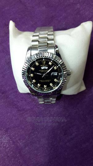 Silver Original Watch   Watches for sale in Kampala