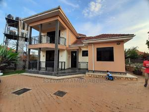 4 Bedroom Maisonette In Najjera Kira For Rent | Houses & Apartments For Rent for sale in Kampala