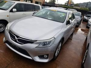 Toyota Mark X 2012 Silver | Cars for sale in Kampala