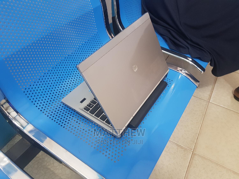 Laptop HP EliteBook 2570P 4GB Intel Core I5 HDD 250GB