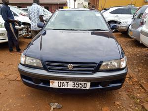 Toyota Premio 1997 Blue | Cars for sale in Kampala