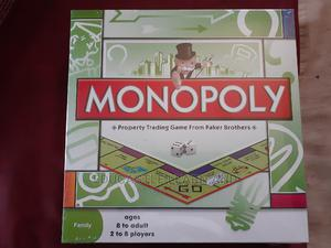 Monopoly Board Game | Books & Games for sale in Kampala