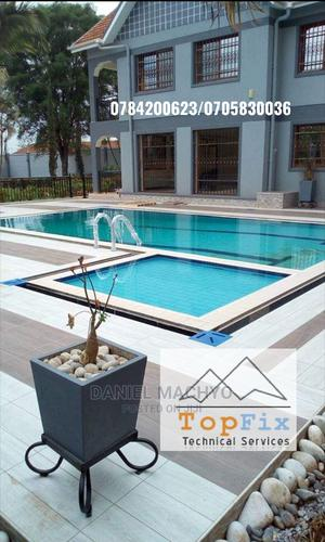Design and Construction Services   Building & Trades Services for sale in Kampala