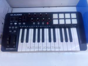 MIDI CONTROLLER Oxygen 25 | Musical Instruments & Gear for sale in Kampala, Central Division