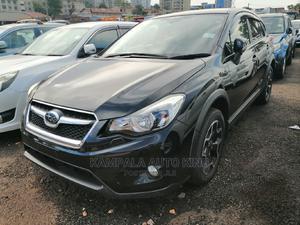 Subaru XV 2013 Black | Cars for sale in Kampala