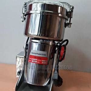 Electric Powder Grinder | Manufacturing Equipment for sale in Kampala