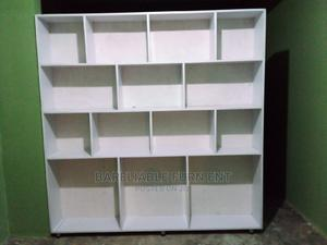 Office, Shop Shelves Partitions | Store Equipment for sale in Kampala