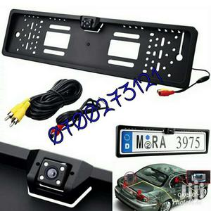 Car Number Plate With Camera   Vehicle Parts & Accessories for sale in Kampala