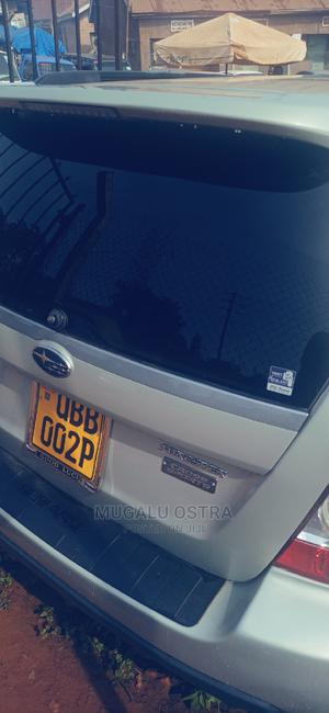 Subaru Forester 2007 | Cars for sale in Kampala