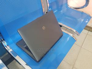 Laptop HP ProBook 6470B 4GB Intel Core I5 HDD 500GB   Laptops & Computers for sale in Kampala
