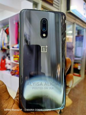 OnePlus 7 128 GB Black | Mobile Phones for sale in Kampala
