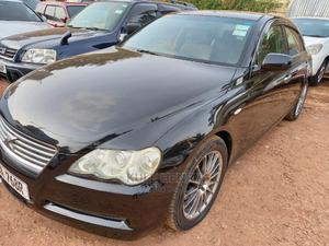 Toyota Mark X 2006 Black | Cars for sale in Kampala