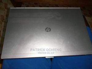 Laptop HP EliteBook 2570P 4GB Intel Core I5 HDD 320GB   Laptops & Computers for sale in Mukono