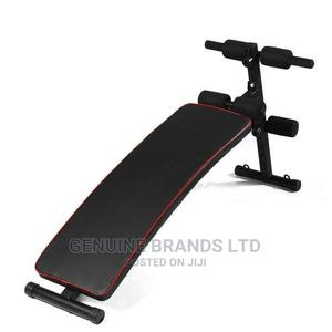 Sit Up Bench | Sports Equipment for sale in Kampala