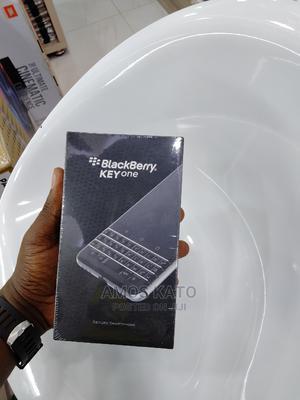 New BlackBerry KEYone 64 GB Black   Mobile Phones for sale in Kampala