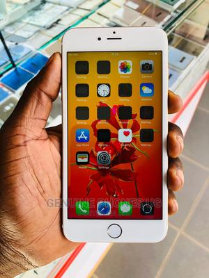 Apple iPhone 6 Plus 128 GB Gold | Mobile Phones for sale in Kampala