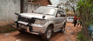 Toyota Land Cruiser 1999 Silver | Cars for sale in Kampala