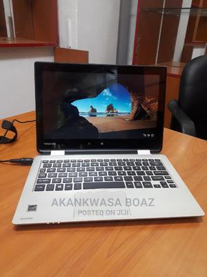 Laptop Toshiba 4GB Intel Core i5 HDD 500GB   Laptops & Computers for sale in Kampala
